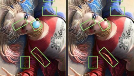 Ответы на 23 уровень игры 5 отличий